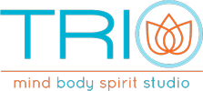 Trio Yoga Logo