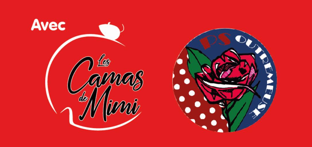 Mimi Camas - Ligue Outremeuse