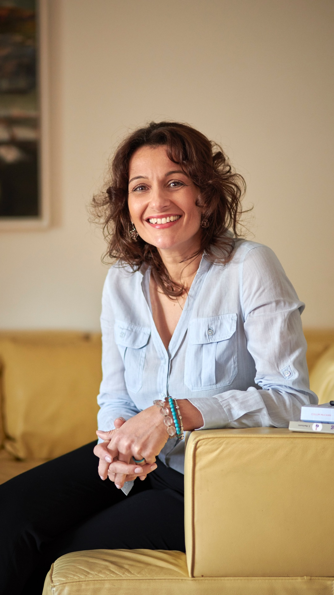 Martina Vazzoler