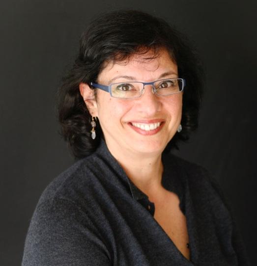 Sonia Nazario