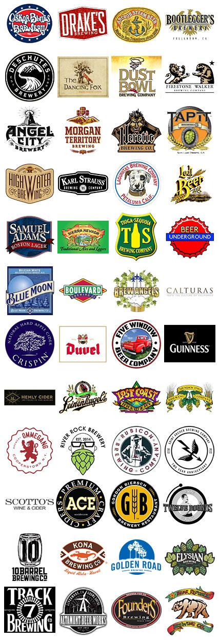 Lodi Craft Beer Festival 2018 Breweries