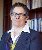 Professor Diane Finegood