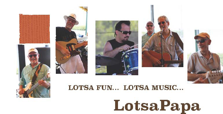 LotsaPapa
