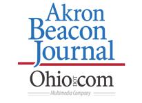 Akron Beacon Journal Ohio.com Logo