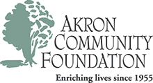Akron Community Foundation Logo
