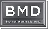 Brennan Manna Diamond logo