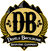 Devil's Backbone Brewing Company Logo