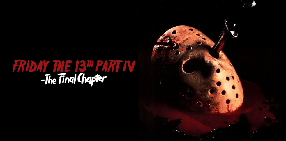 Friday the 13th - Final Chapter