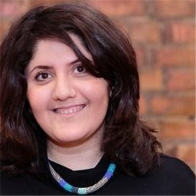 Dr. Leila Etaati