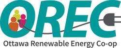 OREC logo