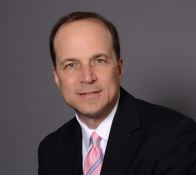 Eric J Evans