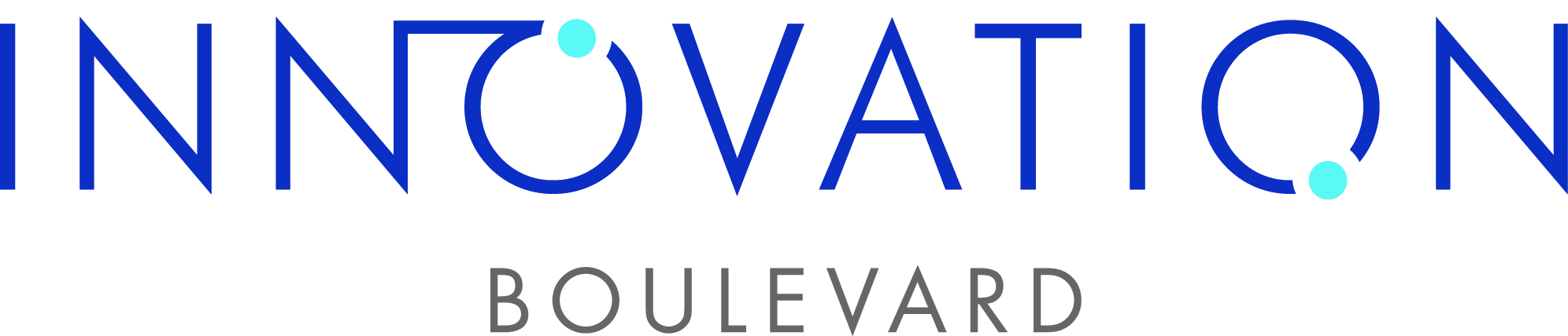 Innovation Boulevard logo
