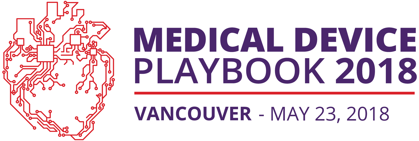 Medical Device Playbook Vancouver 2018