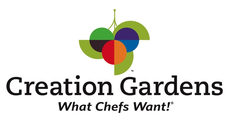 Creation Gardens What Chefs Want!