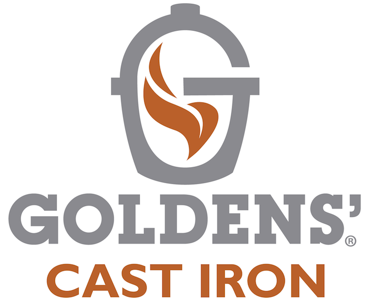 Goldens' Cast Iron