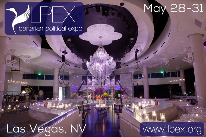 LPEX Libertarian Political Expo