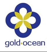 Gold Ocean Capital Corp.