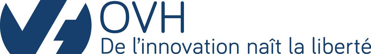 OVH Canada logo