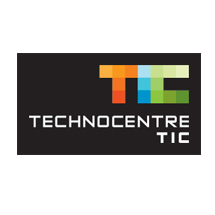 Technocentre TIC logo