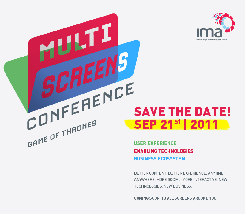 MultiScreens Conference