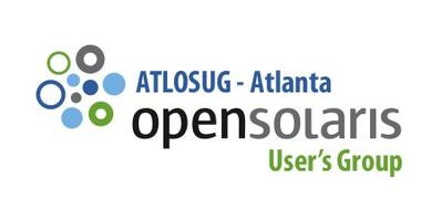 ATLOSUG - Atlanta OpenSolaris User Group
