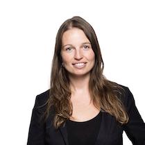 Founder Anne-Kathrine Kjær Christensen