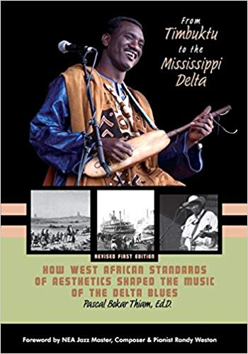 From Timbuktu to Mississippi Delta Book Cover