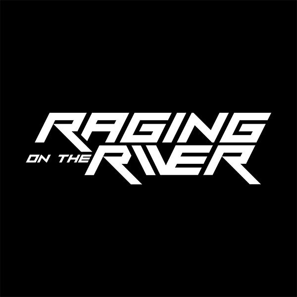 Raging on the River w/ Space Jesus + Yheti + Cosmal