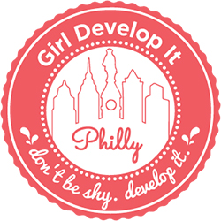 Girl Develop It Logo
