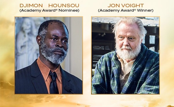 Movie actors
