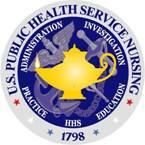 USPHS Nursing Emblem