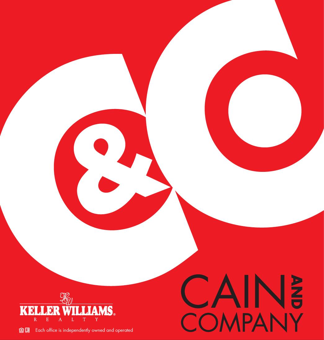 Cain and Company Logo