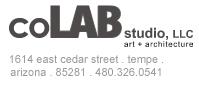 colab studios logo