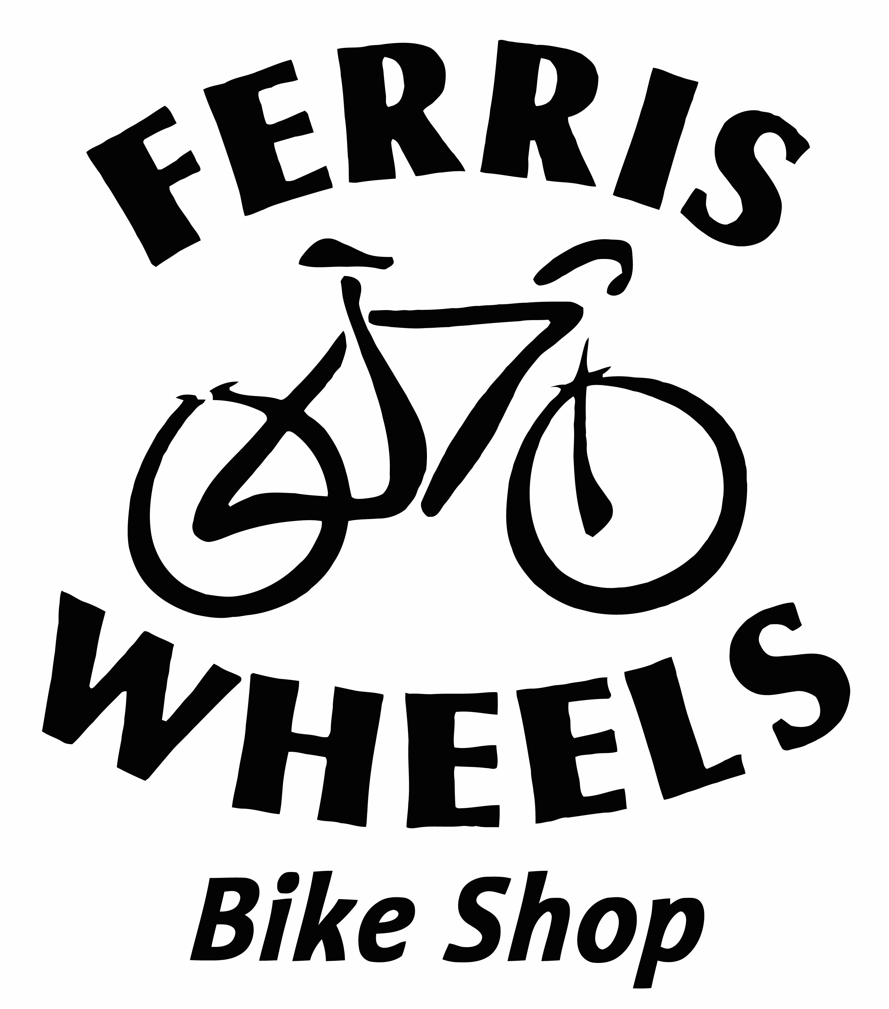 Ferris Wheels Bike Shop