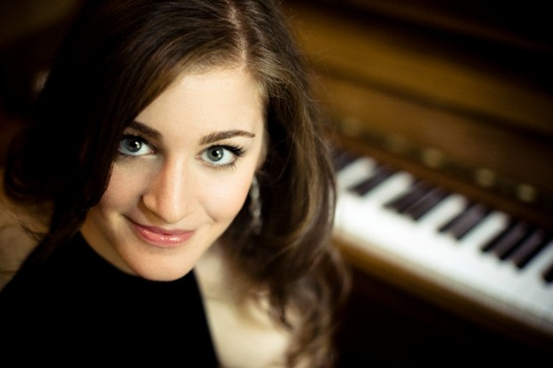 Sara Leila Sherman