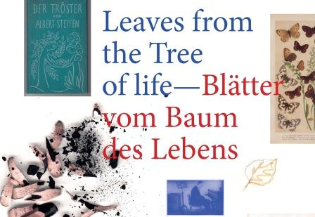 Leaves from the Tree of Life