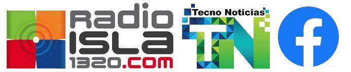 TecnoNoticias por Radio Isla 1320, sabados 10AM