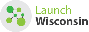 launch wisconsin technology conference logo