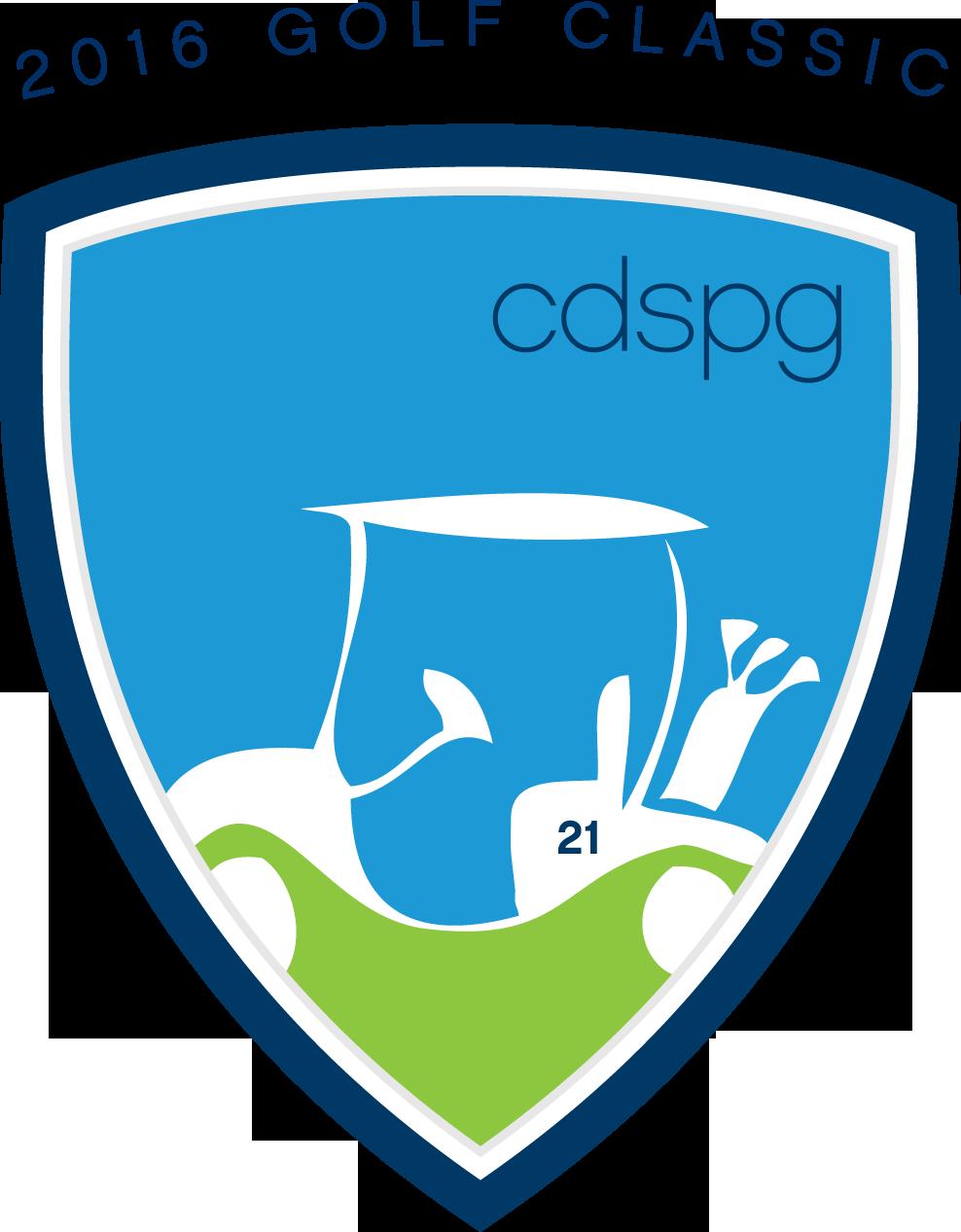 CDSPG Golf Classic