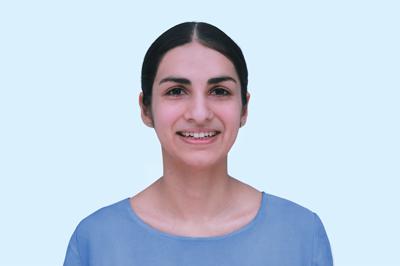 Lavanita Durr