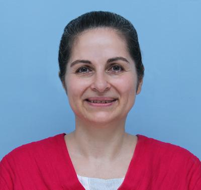 Margit Nikolaidis