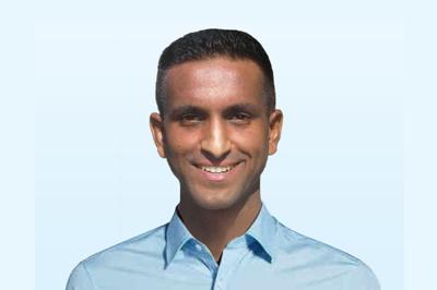 Sameer Sangha