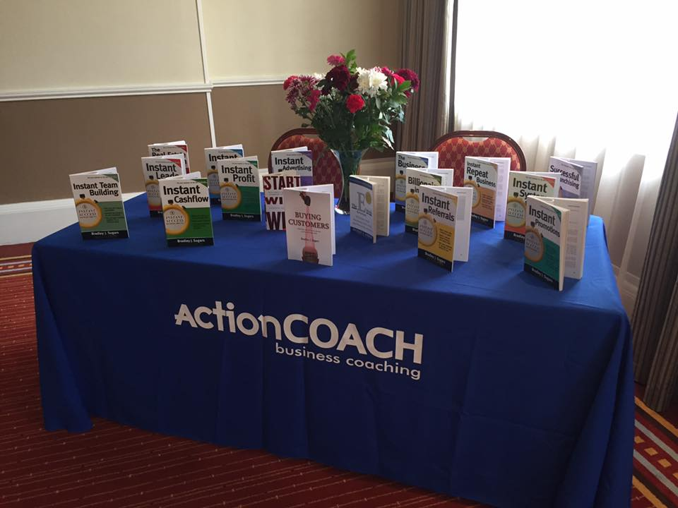 ActionCOACH Portsmouth
