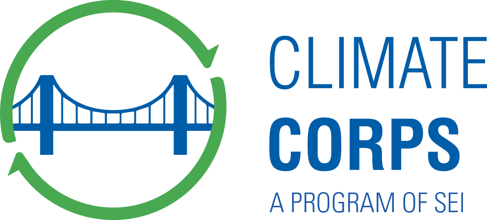 Climate Corps