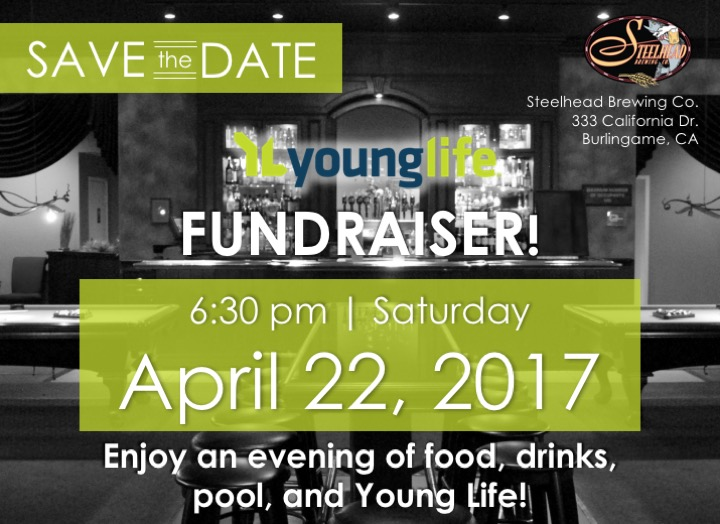MidPen YL Happy Hour Fundraising Event