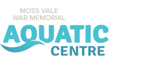 Moss Vale War Memorial Aquatic Centre Logo
