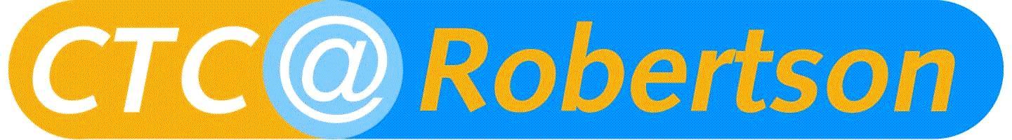 CTC@Robertson Logo