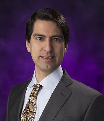 Profile Photo of André G. Herrera