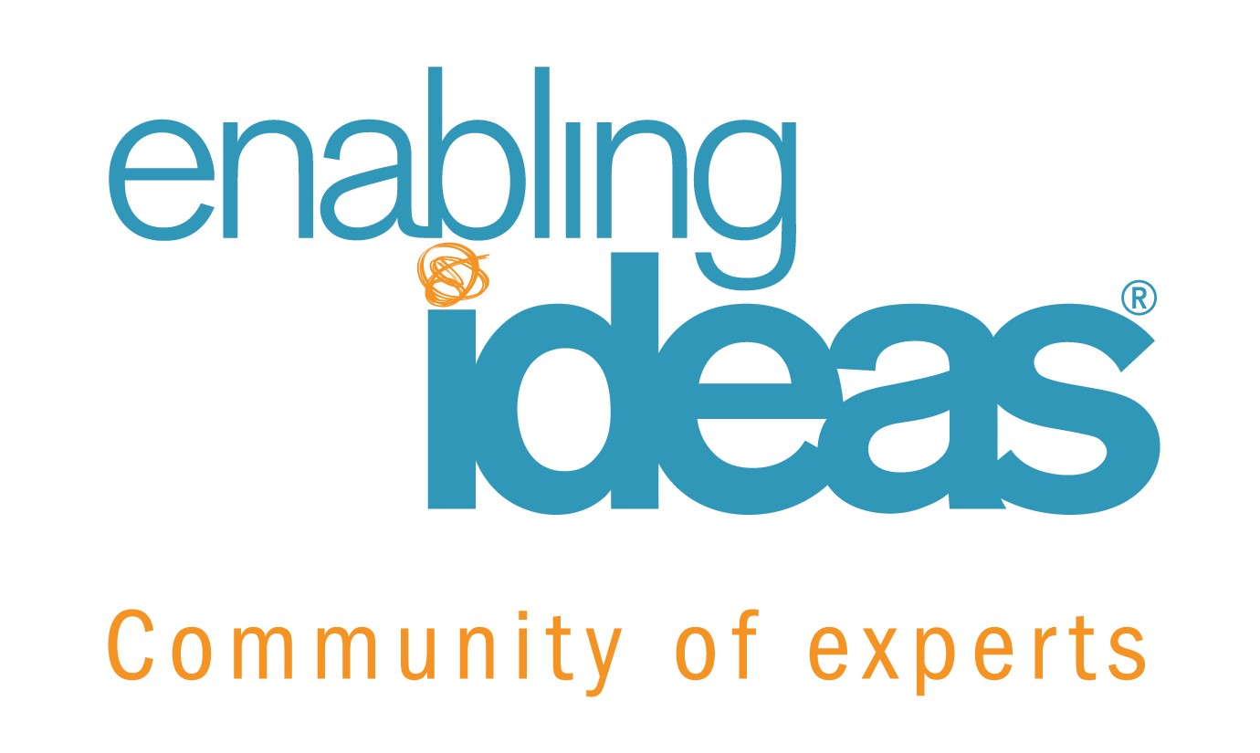 Enabling Ideas logo