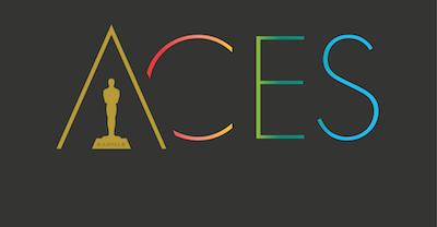 Academy ACES logo